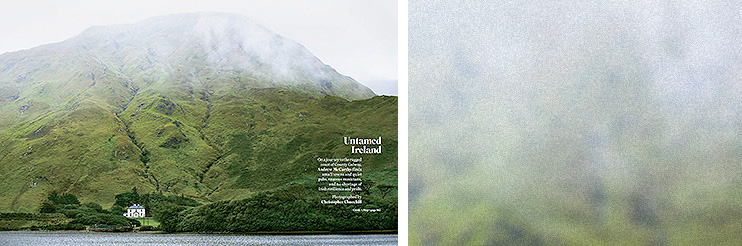 From Travel + Leisure May 2014(Photography by Christopher Churchill)
